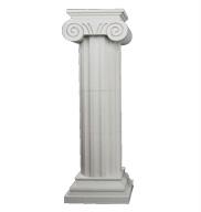 ギリシャ柱 イオニア